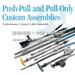 Cablecarft Motion Controls - Phidix