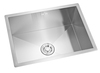 Single bowl sink stainless steel sink