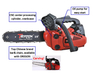 Gasoline Brush Cutter Chain Saw Earth Auger Garden Tools