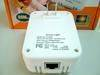85 Mbps Powerline/Homeplug ethernet bridge