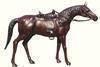Leather animals (handicrafts)