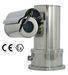 Explosion proof PTZ CCTV Camera