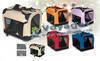 Pet travel bag & carrier