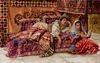 Carpet Tableau