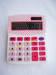 12-Digit Promotional Desktop Calculator CPR-D1208K