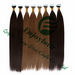 Human hair products