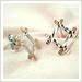 Jewelry-k gold jewelry-18k gold Earring-22k-18k-14k-9k