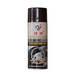 Spray paint, aerosol paint