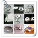 PCD CBN ND MCD tools, diamond grinding wheels