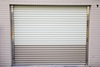 Zincalume Garage Rolling Door