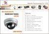 Auto Iris Lens Dome Camera