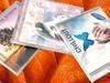 Cd/dvd case packaging, media packaging, software packaging