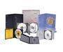 Cd/dvd case packaging, media packaging, software packaging