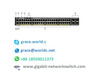 SELL CISCO Gigabit Switch WS-C2960XR-48FPD-L WS-C2960XR-48TD-L