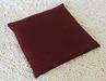 Cherry stone microwave pillow
