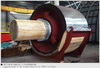 Rotary Kiln Supporting Rollers