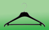 Plastic Hanger for Coats - Jacket Plastic Hanger