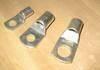 Copper compression cable lug