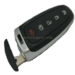 Auto transponder key for Ford ID63