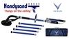 Drywall Sander VEZOS Handysand Combo