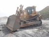 USED CATERPILLAR D9T CRAWLER DOZER FOR SALE