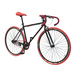 Helliot Bikes Fixie Fixed Gear Bicycle Soho 03
