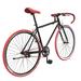 Helliot Bikes Fixie Fixed Gear Bicycle Soho 03