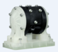 RV80 Air Operated Diaphragm Pump