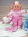 Girl Dolls Boy Dolls- Baby Doll Toys-Lovely Baby Doll Toys