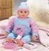 Girl Dolls Boy Dolls- Baby Doll Toys-Lovely Baby Doll Toys