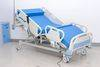 Electric bed (5 functions) with patient and nurse control