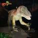 Animatronic Simulation Dinosaur model