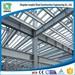 Light steel structure warehouse construction