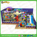 Children Amusement Park Indoor Playgrounds Equipment For Children