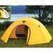 Mountaineering tents