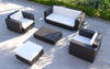 Outdoor Furniture Set (LN-040)