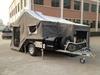 Camper trailer T01-A