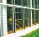 Louver Glass Blades