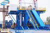 Land rotary drilling rig