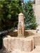 Limestone Fountains