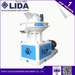 LIDA complete biomass wood pellet production line