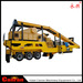 High Quality Mobile Cone Crusher Plant for Stone Crushing Plant (YCR18