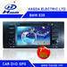 CAR DVD gps/bluetooth/TV/IPOD/Steering wheel control player FOR bmw E3