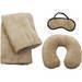 Pillow, Blanket & Eye Mask Set UTFU-2000