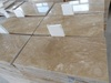 Natural stone travertine, granite, basalt, limestone, tuff, felsite.