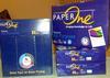 Original PaperOne A4 paper oavne 80 gsm 70 gram Copy