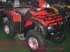250cc ATV with EC homologation