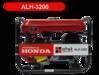 ALH - 3200 MR Altek Generators Honda Engine Portable Petrol Generator