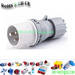 Industrial Plugs Electrical Plugs Power Plugs 16A 32A 63A 125A 2P E