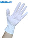 9 Inches Powder Free Nitrile Exam Blue Gloves